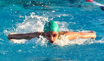 Poor Oral Health Can Mean No Olympic Medals
